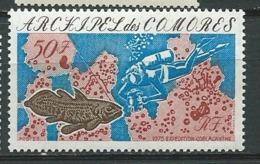 Comores  - Yvert N° 104 ** -  Abc 29728 - Comoro Islands (1950-1975)