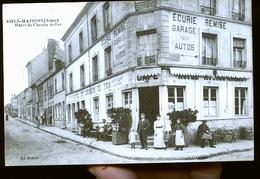 VIELS MAISONS HOTEL                NOUVEAUTE - Francia