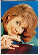Carte Postale Vintage Chanteuse SOPHIE Chez DECCA Disques Ed. EDUG N° 356 - Zangers En Musicus