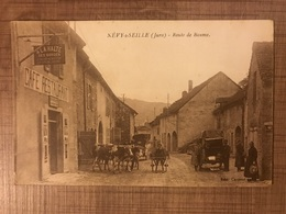 NEVY S SEILLE Route De Baume - France