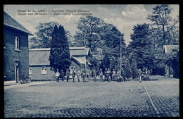 LEOPOLDSBURG    KAMP VAN BEVERLOO  BINNENZICHT KRIJGSHOSPITAAL - Leopoldsburg (Kamp Van Beverloo)
