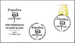 FERIA INT. DEL ACEITE DE OLIVA. EXPOLIVA. Jaen, Andalucia, 2005 - Alimentación