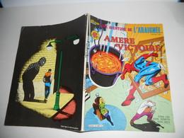 Album Araignée N° 27 : Amère Victoire  Edition Lug TBE - Spiderman
