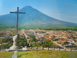 Guatemala Cerro De La Cruz - Guatemala