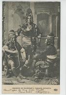 GRECE - Souvenir De SALONIQUE - Costumes Janissaires - Grèce