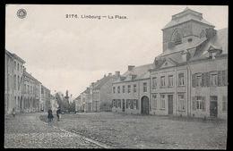 LIMBOURG  LA PLACE - Limbourg