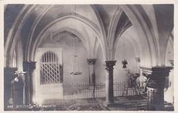 JERUSALEM. CENACUTUM. ABENDMAHLSAAL. 546. SETT. LEHNERT & LANDROCK. CIRCA 1940s - BLEUP - Israël