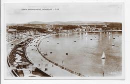 Loch  Promenade , Douglas, I.O.M. - Valentine R 39 - Isle Of Man