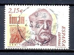 SPANJE  (CWEU 033) - 1931-Today: 2nd Rep - ... Juan Carlos I