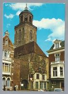 NL.- DEVENTER. Lebuines Kerk. - Kerken En Kathedralen