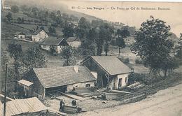 BARANCON - N° 83-C - DE FRAIZE AU COL DU BONHOMME - Autres Communes