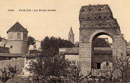 Frejus La Porte Dorée - Frejus