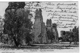 Frejus Aqueduc Romain - Frejus