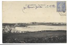 22-ILE GRANDE-Vue Générale...1930 - Autres Communes