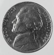 1964(D) - United States 5 Cents - KM# A192 - F - Emissioni Federali