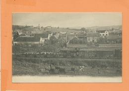 CPA  - Bornel  -(Oise)  -   (Spécimen ) - Autres Communes