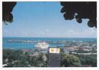 Polynésie Française  / Tahiti - Le Port De Papeete - N41 - Polynésie Française