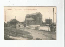 SENEFFE USINES DES CABLES ACCUMULATEURS ET APPAREILS ELECTRIQUES 1912 - Seneffe