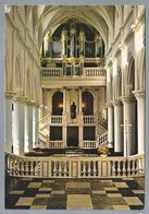 NL.- THORN. Abdijkerk. Orgelfront. - Kerken En Kathedralen