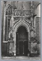 NL.- ZUTPHEN. St. Walburgskerk. Mariaportaal. - Kerken En Kathedralen
