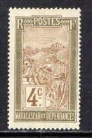 MADAGASCAR - 96* - TRANSPORT EN FILANZANE - Madagascar (1889-1960)