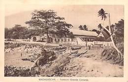Afrique   (Comores ) Madagascar  FOMBONI (Grande Comore) *PRIX FIXE - Comores