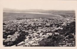 HAIFA. GENERAL VIEW. PHALPHOT. CIRCA 1950s - BLEUP - Israël