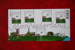 Blok Mooi Nederland Papendrecht (10) ; NVPH 2363 (Mi 2337) 2005 POSTFRIS / MNH ** NEDERLAND / NIEDERLANDE / NETHERLANDS - 1980-... (Beatrix)