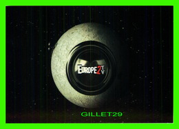ADVERTISING, PUBLICITÉ - EUROPE 2 TV - SUR LE CANAL 17 DE LA TNT - - Publicité