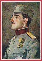 Le Futur Roi Alexandre Ier De Yougoslavie Alors Prince De Héritier De Serbie. Yougoslavie. Encyclopédie De 1970. - Vieux Papiers