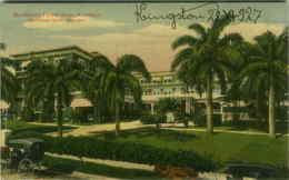 JAMAICA - TITCHFIELD HOTEL PORT ANTONIO - EDIT A.DUPERLY & SON 1920s (BG1752) - Giamaica