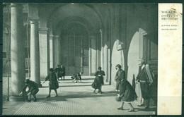 CARTOLINA - MILANO - CV435 MILANO Istituto Dei Ciechi, Scuola Elementare: Ricreazione, Bella Animazione, Viaggiata 1945 - Milano