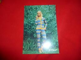 Cartolina Pubblicitaria Linfleur Alessandria Piemonte - Alessandria