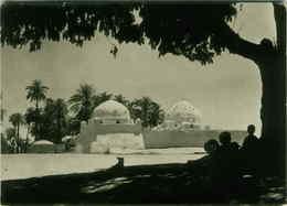 UNITED ARAB REPUBLIC - TYPICAL VILLAGE - 1950s/60s - FOTO IVAN ( BG1741) - Arabia Saudita