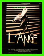 AFFICHE DE FILM - L'ANGE FILM DE PATRICK BOKANOWSKI - FORUM DISTRIBUTION - - Affiches Sur Carte