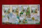 Blok Mooi Nederland Arnhem (43) NVPH 2714 (Mi 2744) 2010 POSTFRIS / MNH ** NEDERLAND / NIEDERLANDE / NETHERLANDS - Period 1980-... (Beatrix)