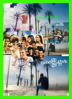 AFFICHE DE FILM -  L'AUBERGE ESPAGNOLE UN FILM DE CEDRIC KLAPISCH EN 2002 - - Affiches Sur Carte