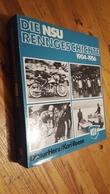 Die NSU Renngeschichte 1904-1956 - Transport