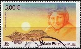 France 2004 - Aviator Marie Marvingt ( Mi 3832 - YT Pa 67 ) - Luftpost