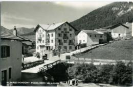 POZZA DI FASSA  SÈN JAN  TRENTO  Dolomiti  Albergo Monzoni - Trento