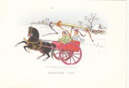 Carrozze Di Tutto Il Mondo - Giappone 1875 - Altri