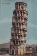 Pisa_Il Campanile Della Cattedrale-Originale 100%an2 - Pisa