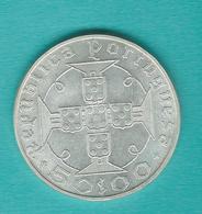 Portuguese - 50 Escudos - 1970 (KM21) - Sao Tome Et Principe
