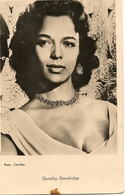 Dorothy DANDRIGE Chanteuse Comédienne Artiste Comédienne Cinéma - Künstler