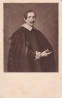 AK Van Dyck - Bildnis Des Hendrik Du Bois - Feldpost Stempel K.k. Gebrigs-Artillerieabteilung Nr. 22 - 1. WK (38558) - Malerei & Gemälde