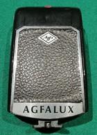 Agfalux Flash Avec Boite D'origine - Vintage - Matériel & Accessoires