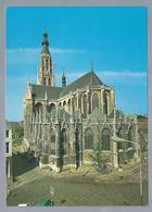 NL.- BREDA. Grote Of O.L. Vrouwe Kerk. - Kerken En Kathedralen