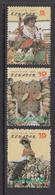 1985 Ecuador Christmas Noel Donkey Culture   Complete Set Of 2  MNH - Ecuador