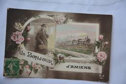 Souvenir D'AMIENS - Amiens