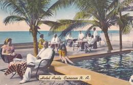 HOTEL AVILA, CURAÇAO, NETHERLAND ANTILLES. VOYAGEE CIRCA 1950s - BLEUP - Curaçao